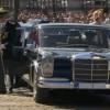 Super 21 juillet : La Mercedes 600 était de la fête