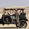 100.000 kilomètres en Ford T : la démarche caritative est un second moteur