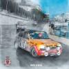 XIXe Rallye Monte-Carlo Historique: Veillée d'armes