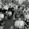 Autoworld: Plus de 100 Vespa pour retracer 70 ans d'histoire