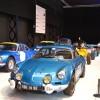 Alpine Story, l'expo de l'été à Autoworld