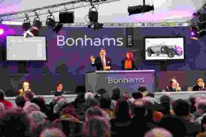 Bonhams Auction at Spa-Classic 2013 LR