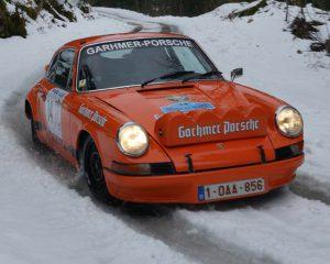 Deflandre-Lambert Porsche 911
