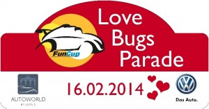 Love Bugs Parade