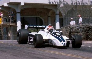 N PIQUET USA 80