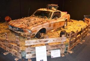 Mustang à Autoworld (25)