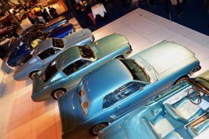 Mustang à Autoworld (36)